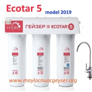 may loc nuoc nano geyser ecotar 5 model 2019